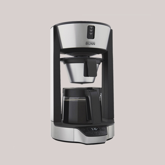 Koch s Hardware Hank Bunn Coffee Maker